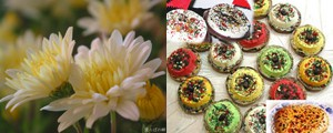 chung_yeung_flower_and_cake